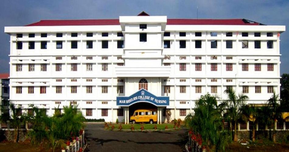 Mar Baselios College Of Nursing Image