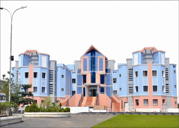 Balgangadhar Tilak Law College