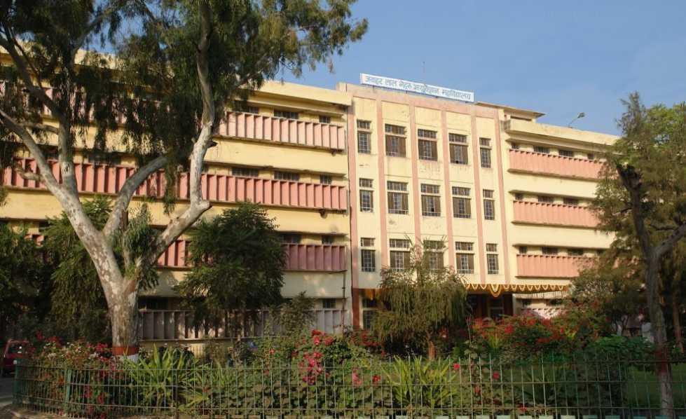 Jawaharlal Nehru Medical College, Aligarh Image