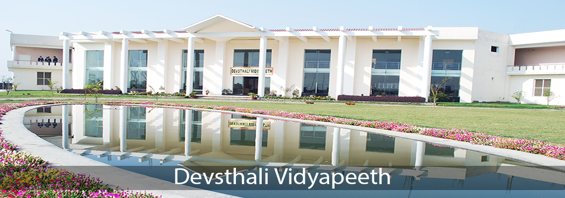 Devsthali Vidyapeeth College of Pharmacy, Rudrapur