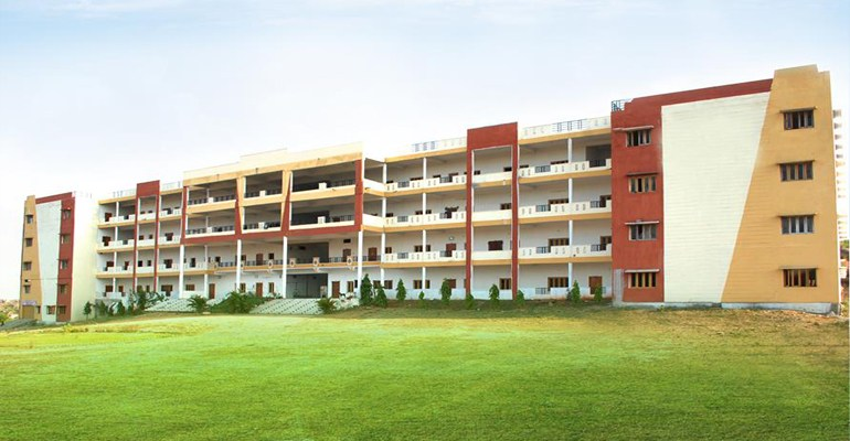 ADUSUMILLI VIJAYA COLLEGE OF ENGINEERING AND RESEARCH CENTRE Image