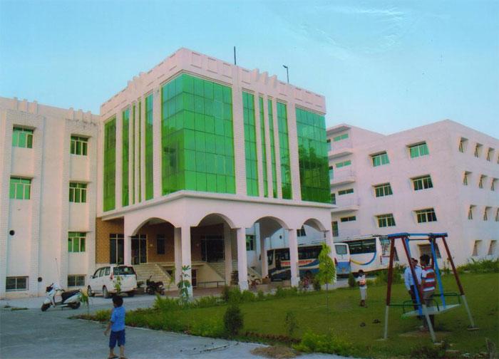 Prem Raghu Hospital and Paramedical Institute