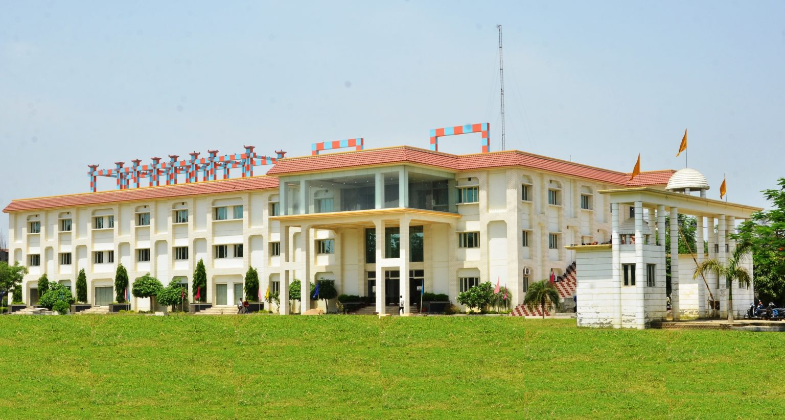 Dev Bhoomi Group of Institutions, Saharanpur