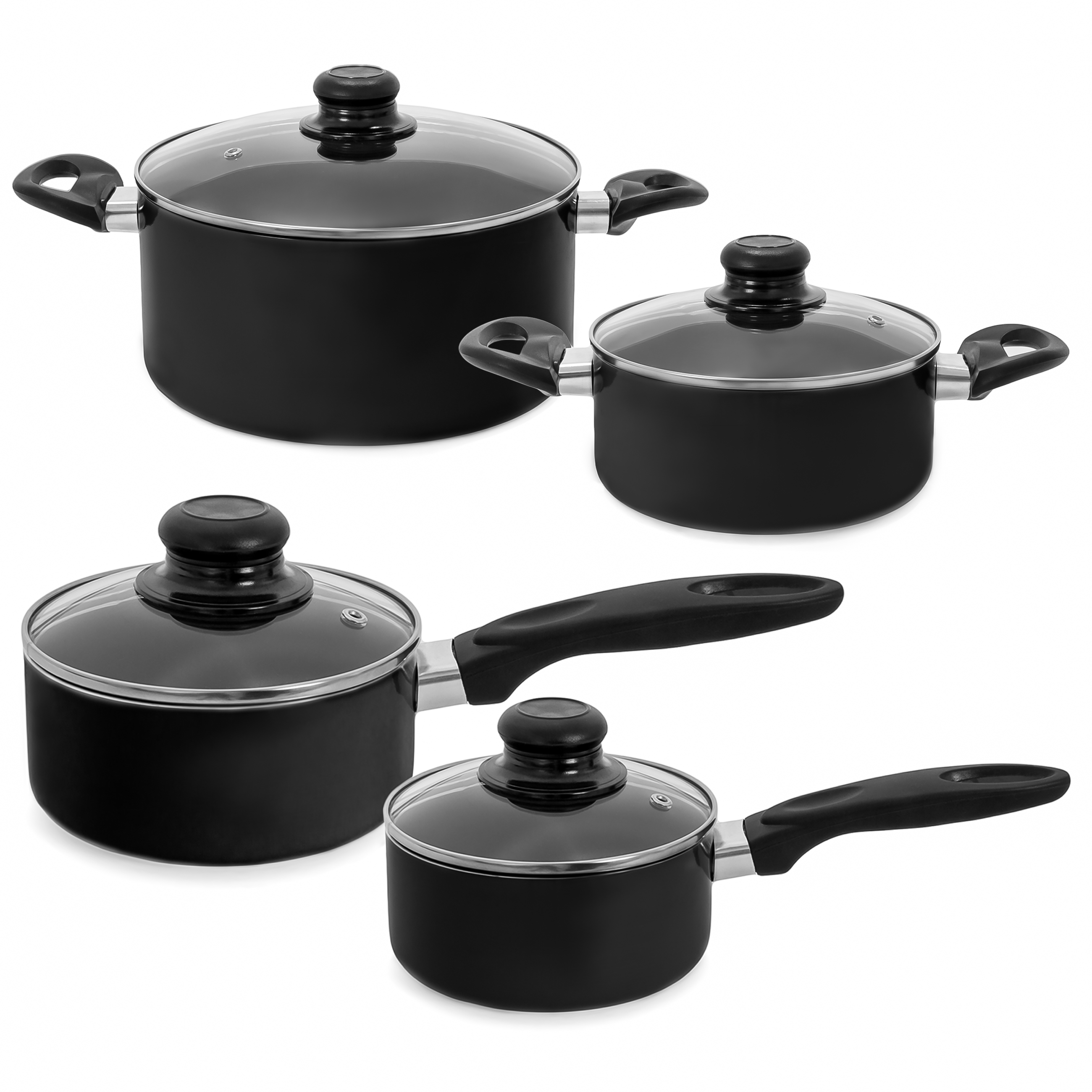 Black Friday Kitchen Pots And Pans Set