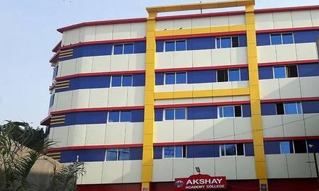 Akshay Academy College Of Nursing Image