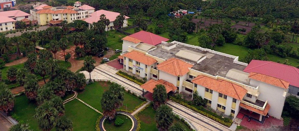 AHALIA SCHOOL OF PHARAMCY