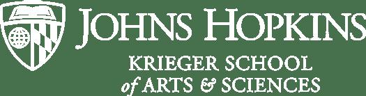 Krieger School of Arts and Sciences logo