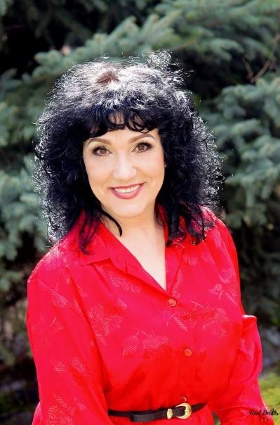 Profile photo Ukrainian women Galina