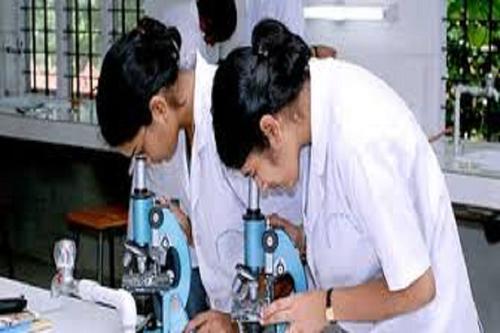 R.C.C. College of Pharmacy, Basti