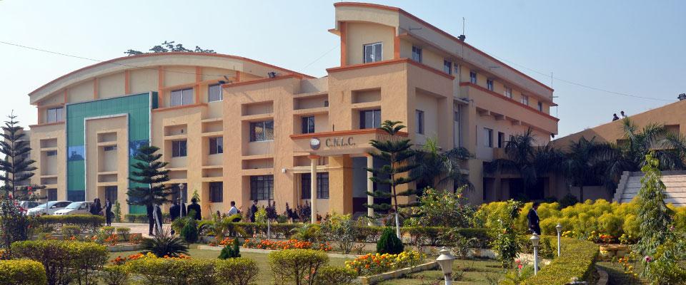 Chotanagpur Law College, Ranchi