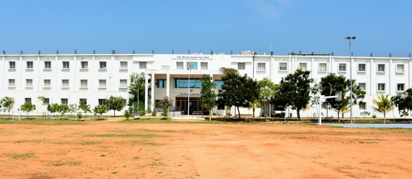 IISER (Indian Institute of Science Education and Research), Tirupati