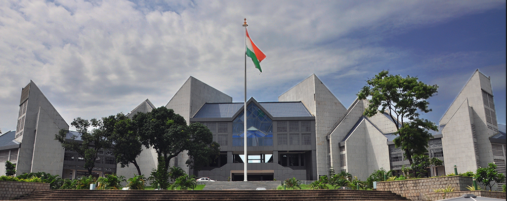 Indian Naval Academy, Ezhimala Image