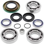 Complete Swingarm Bearings and Seals Kit Yamaha YZ450F 2010-2012