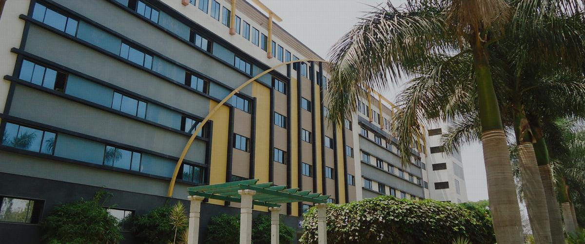 Amc College (Administrative Management College), Bengaluru Image