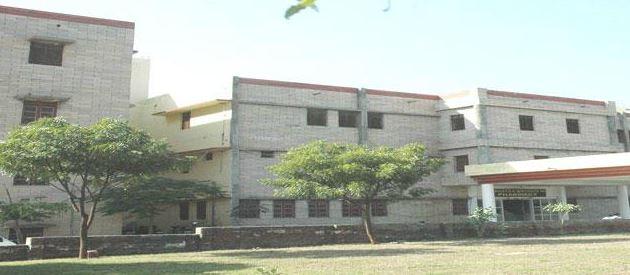 SHRINATHJI INSTITUTE OF PHARMACY