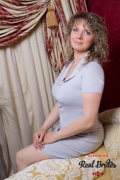 Photo gallery №2 Ukrainian women Natalia