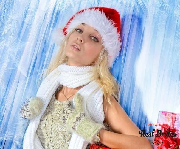 Photo gallery №4 Ukrainian lady Marina