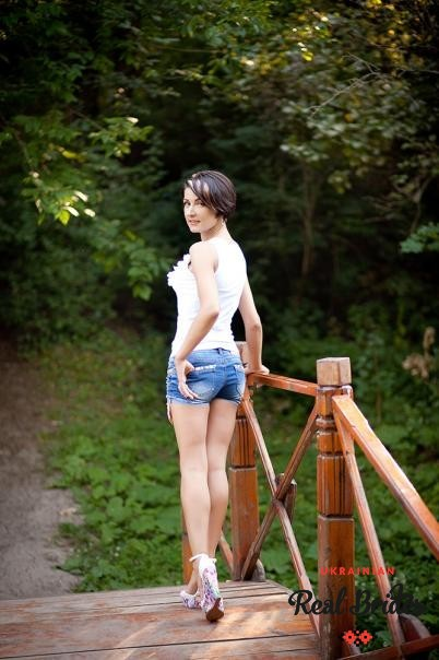 Photo gallery №4 Ukrainian lady Inna