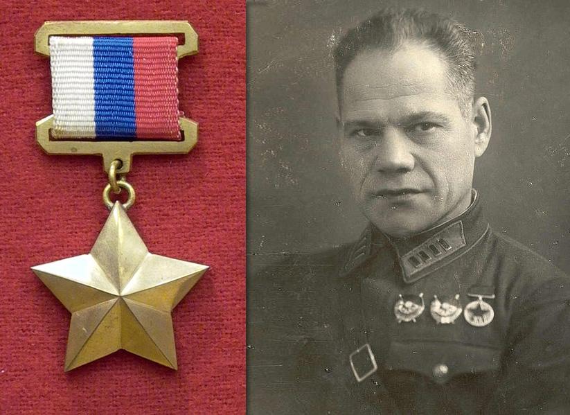 Зачем Путин посмертно наградил званием Герой России советского генерала?