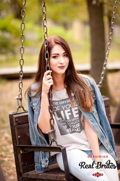 Photo gallery №3 Ukrainian girl Veronika