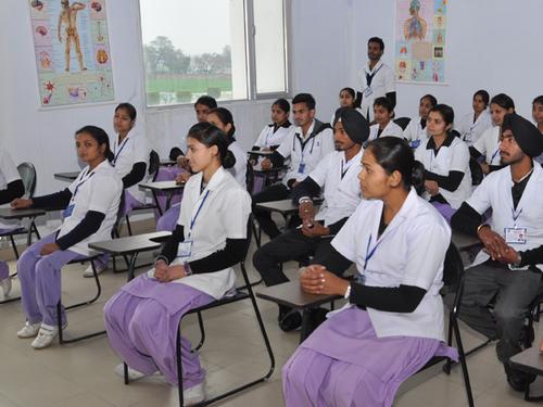 Ludhiana Institute Of Nursing, Ludhiana Image