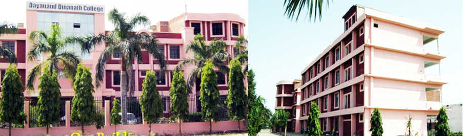 Dayanand Dinanath College, Institute Of Pharmacy, Kanpur