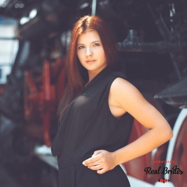Photo gallery №2 Ukrainian girl Svetlana