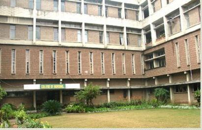 College of Nursing Christian Medical College, Ludhiana Image