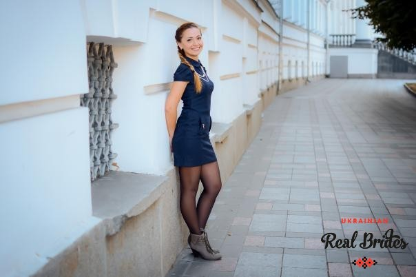 Photo gallery №3 Ukrainian bride Tatyana