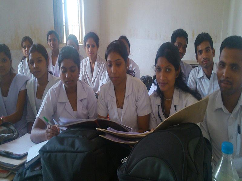 Margdarshan Sansthan College Of Nursing Image