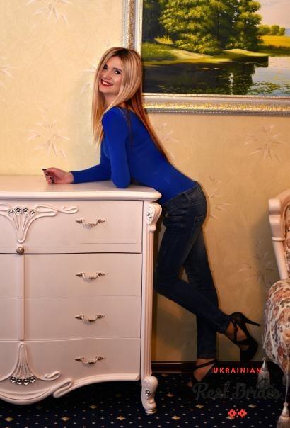 Photo gallery №3 Ukrainian lady Ekaterina