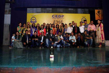 Council of Education and Development Programmes Skill Institute, Mumbai