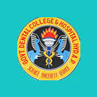Government Dental College and Hospital, Afzalganj, Hyderabad