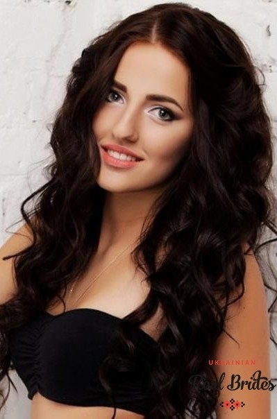 Profile photo Ukrainian girl Elizaveta