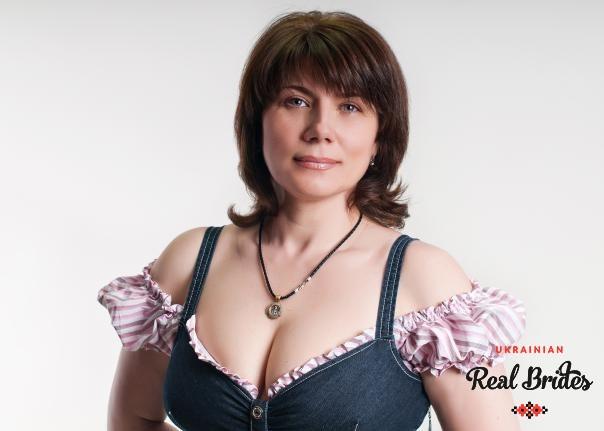 Photo gallery №2 Ukrainian women Iona
