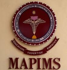 Melmaruvathur Adiparasakthi Institute of Medical Sciences and Research