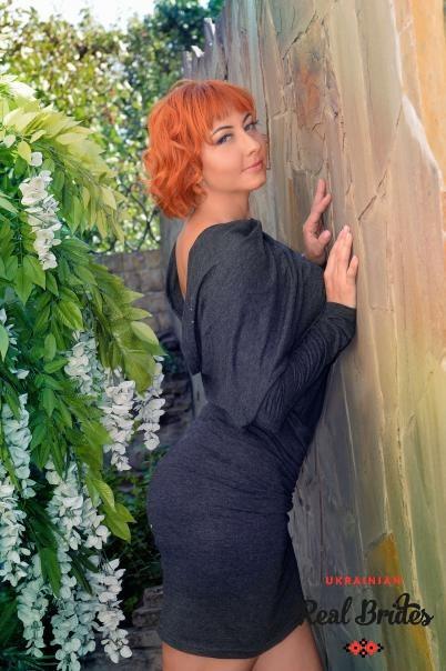 Photo gallery №3 Ukrainian women Olga