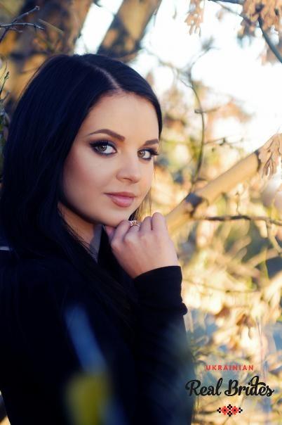 Photo gallery №10 Ukrainian bride Daria