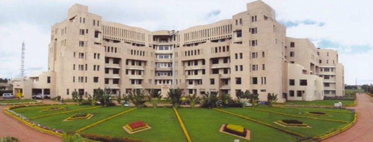 SDM College of Dental Sciences and Hospital