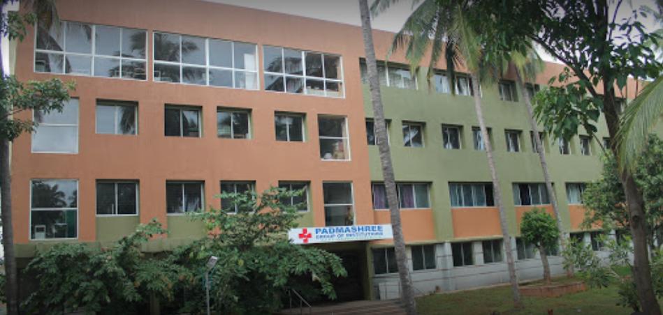 Padmashree Institute of Medical Laboratory Technology Image