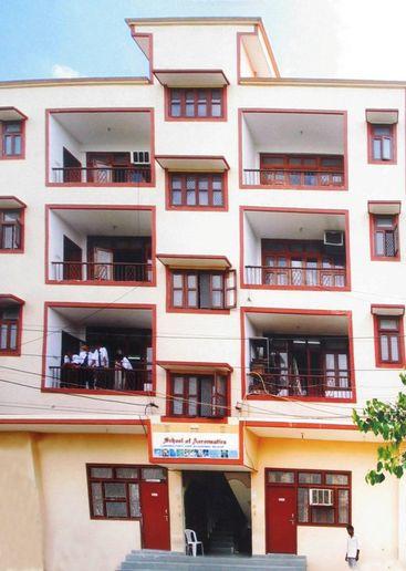School of Fashion Designing, Laxmi Narain Verma Memorial Society Image