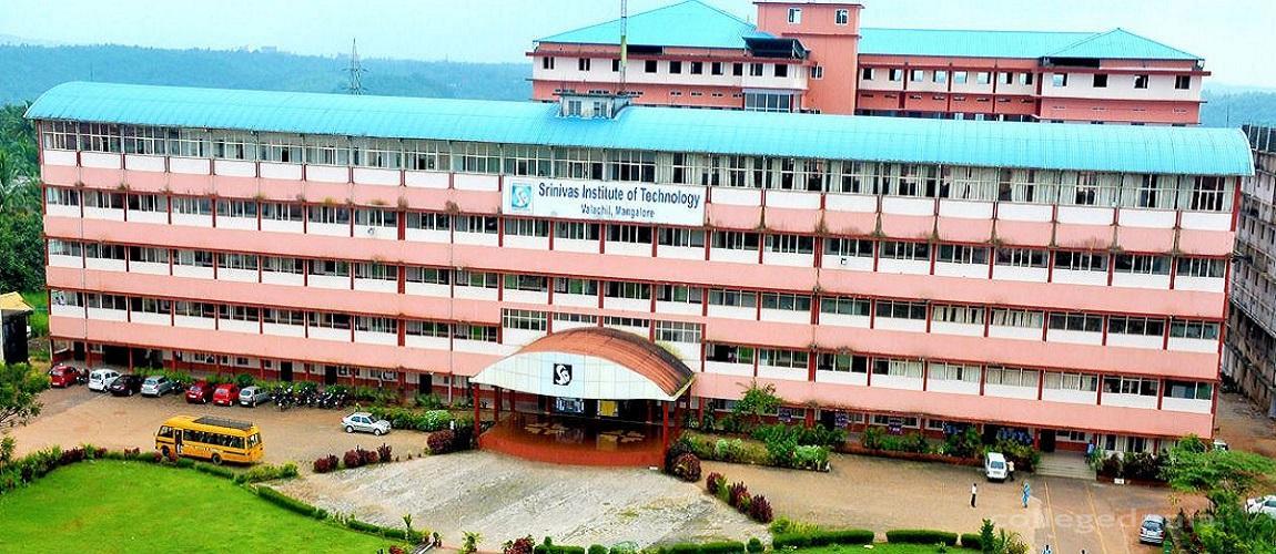 Srinivas Institute Of Technology, Mangalore Image