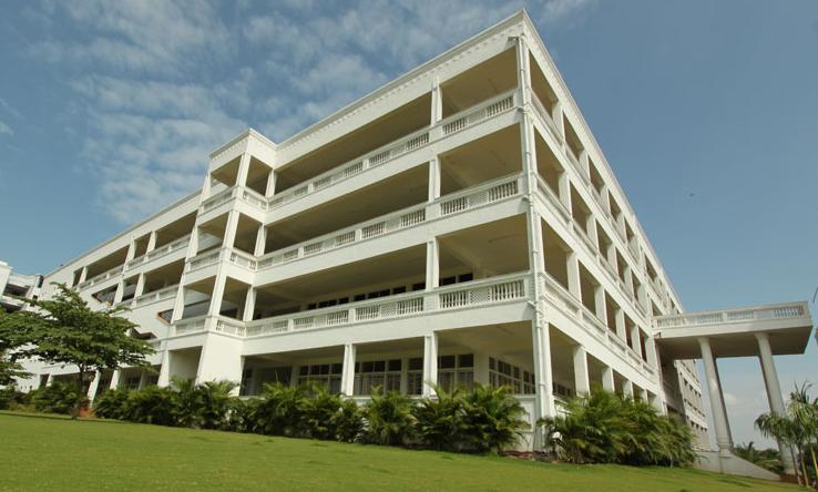 MIT Institute of Design, Pune Image