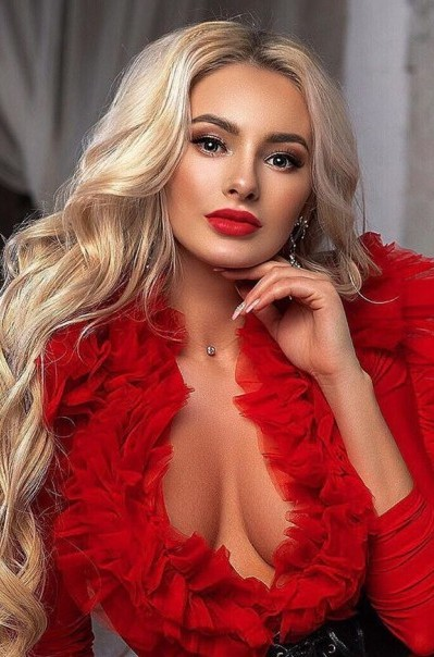 Profile photo Ukrainian girl Alexandra