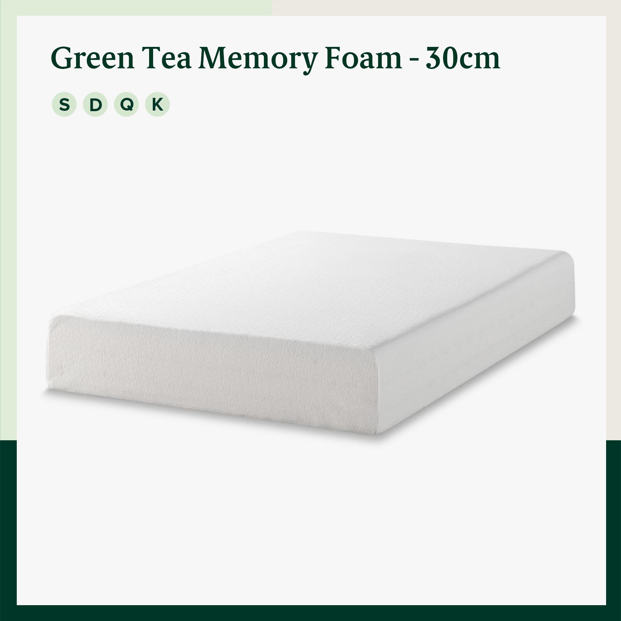 thumbnail 81 - Zinus Mattress Queen Double King Single Bed Memory Foam Pocket Spring Hybrid