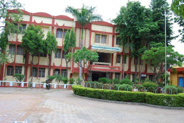 Priyadarshani Yashodhara College Of Pharmacy
