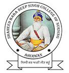 Shaheed Baba Deep Singh College of Nursing
