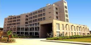 IIITD (Indraprastha Institute of Information Technology), Delhi