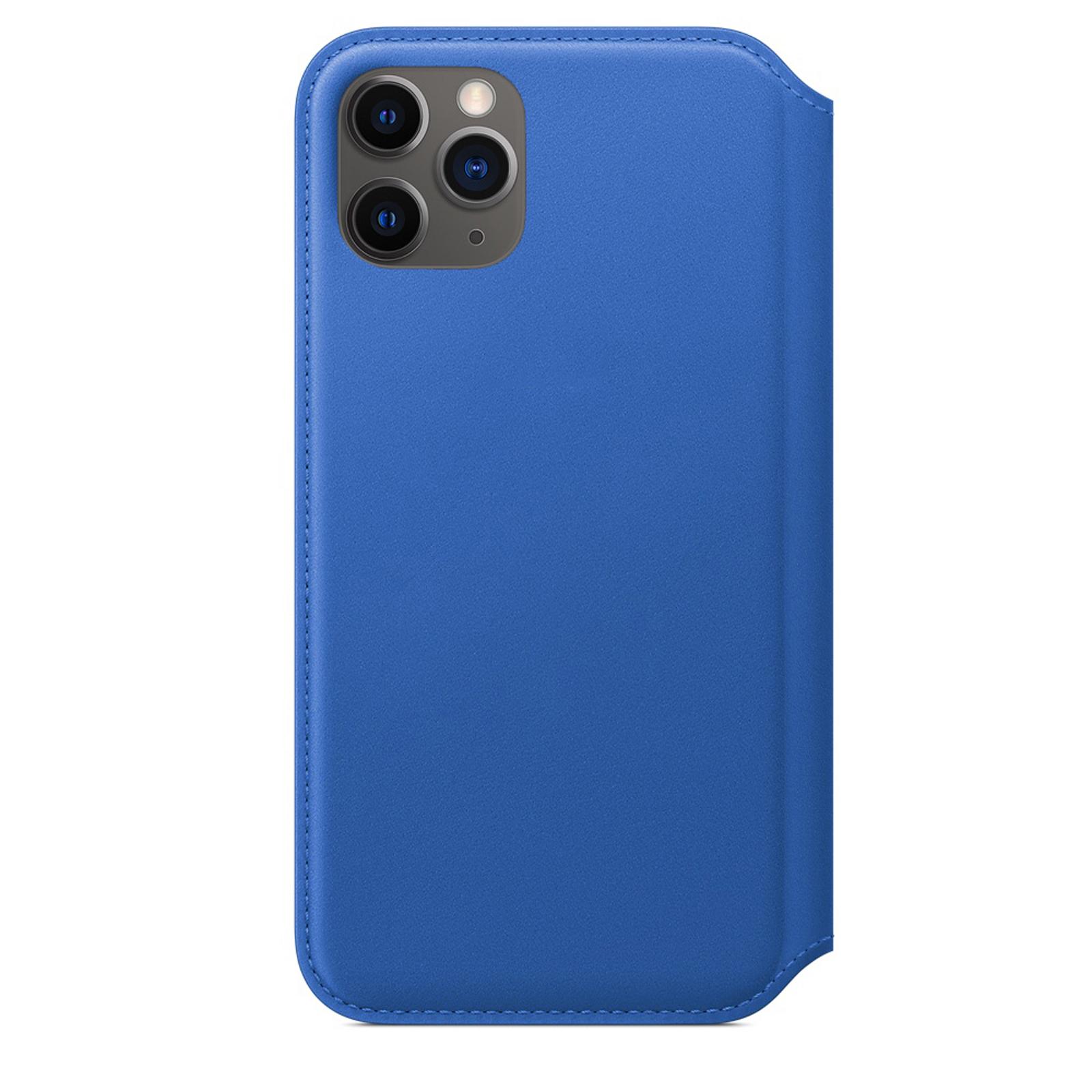 Nouveau-cuir-flip-portefeuille-Folio-Telephone-Etui-Housse-Pour-Apple-iPhone-11-Pro-Max-Xs-XR miniature 22