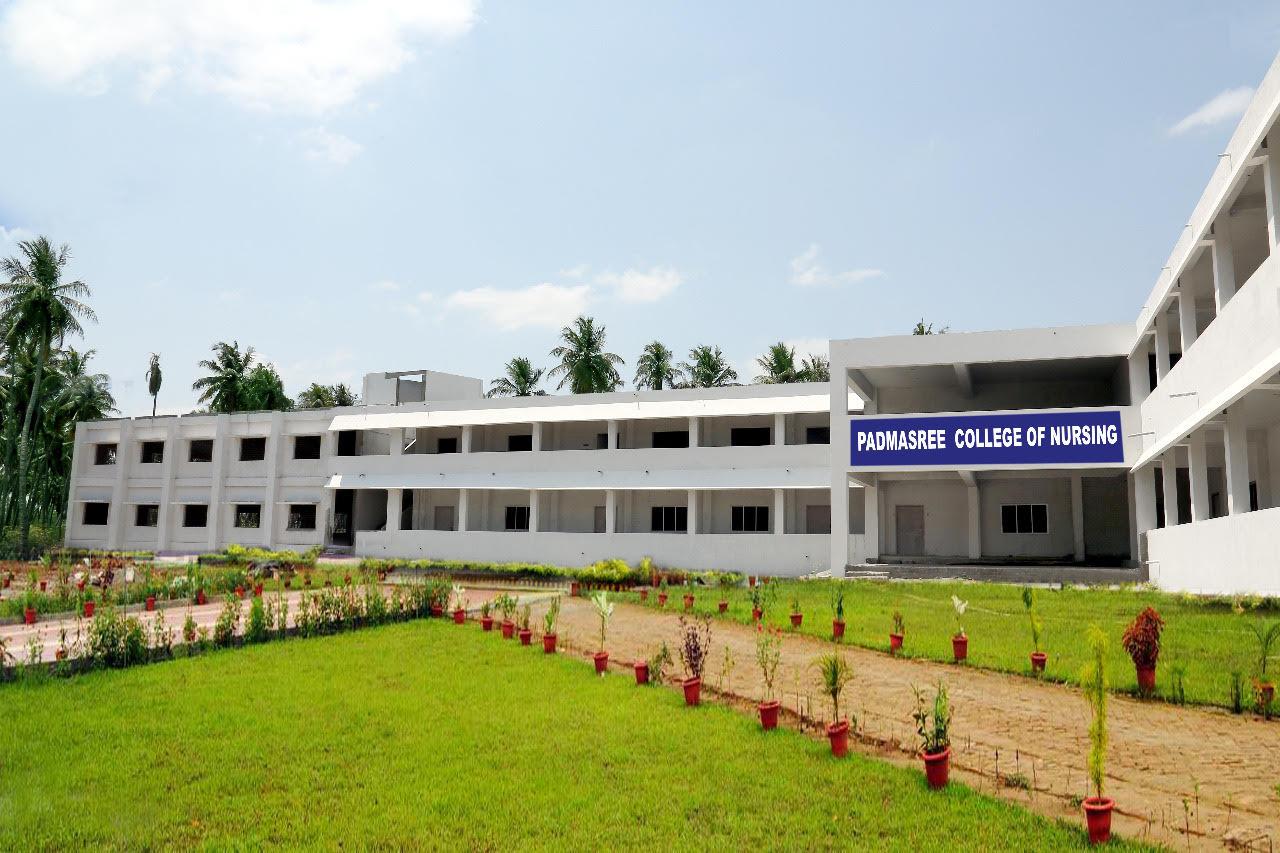 Padmasree College of Nursing, Kanchipuram Image